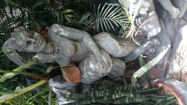 Soapstone statues Brackenfell - image 2