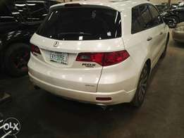 First body Acura RDX 2008 Model