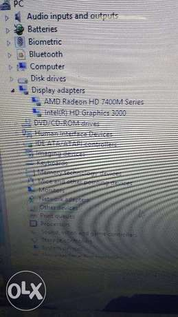 US used HP DM4 Gaming PC wit 1GB Radeon Graphics nd FREE MODEM n MOUSE Awka South - image 5