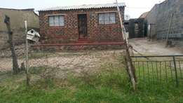House for sale in Moedi section Tembisa.