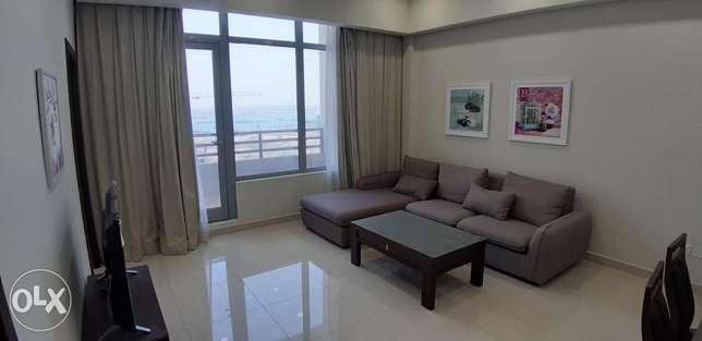 Amazing 1bhk fully furnished apartment for rent in juffair