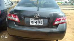 tokunbo 2010 model Toyota Camry