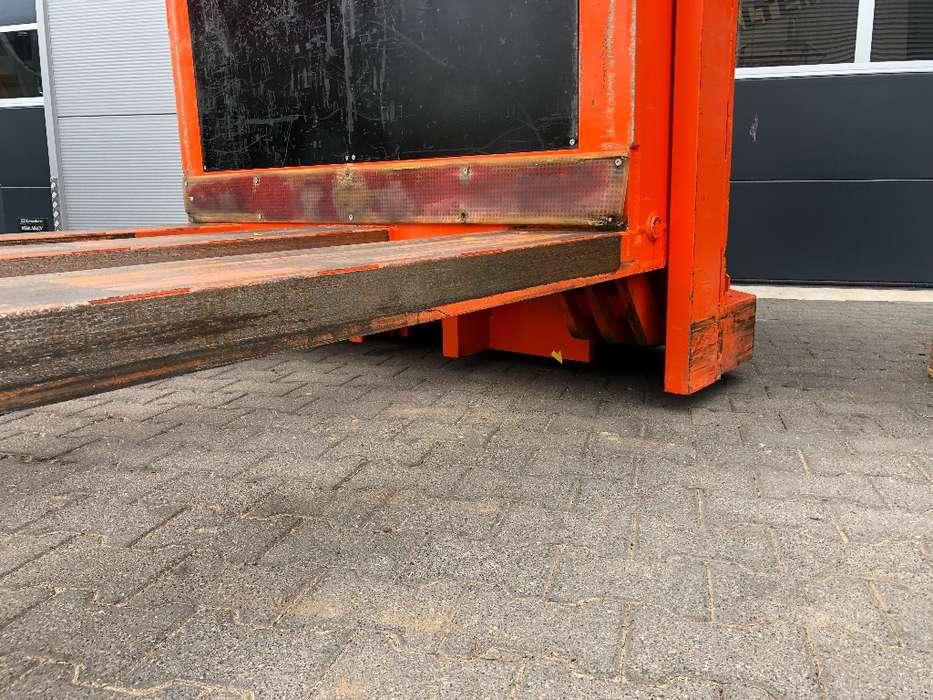 Doosan LEHF 75D Palletwagen - image 20