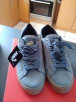 Puma Creepers brand new never been worn