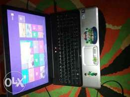 Hp compaqe