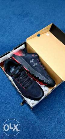 Under armour new shoe. Size 44.5