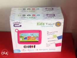 New kids tablet for sale