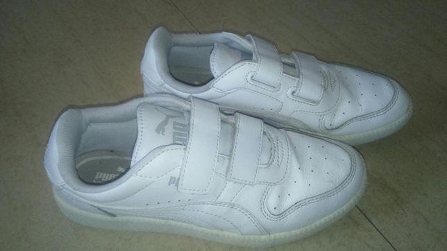 203b85032bd Adidasy Puma -buty sportowe 35 Przeworsk - image 1