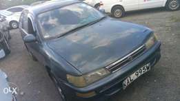 Toyota wagon for sale