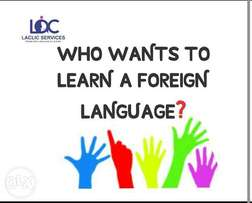 Laclic services limited (promoting language and culture)