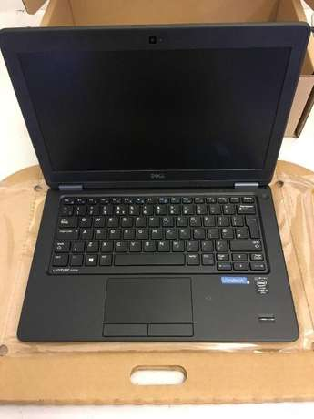 Dell Latitude 7250 Core i7 UltraBook With 8gb ram 256 gb ssd For Sale Nairobi CBD - image 1