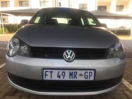 2012 VW Polo Vivo 1.4 In Perfect Working Condition (R75,999.00 Ng.)