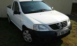 Nissan NP 200 1.6 Aircon For Sale