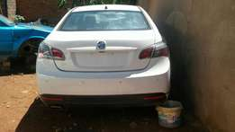 MG6 parts for sale