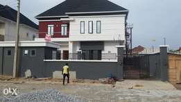 Brandnew 5 Bedroom Detached Duplex at lekki
