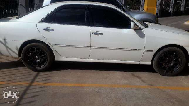 Toyota Mark II for sale Westlands - image 2