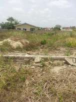 2 Plots of Land at Daban in Kumasi