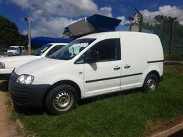 2006 VW Caddy 1600 Panelvan