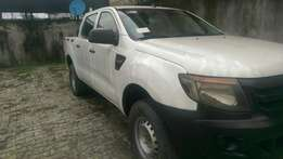2013 Ford Ranger 4X4 Petrol For Sale