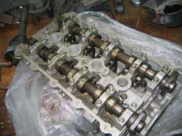 BMW E36 318is cylinder head for sale 3500 in excellent working conditi