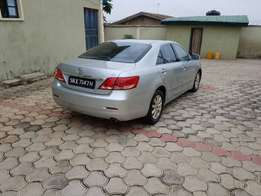 keyless foreign used camry