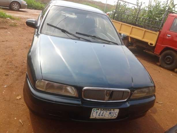 Clean Rover Green For Sale Nsukka - image 1
