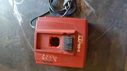 Hilti Battery charger C 7/36-ACS in great condition