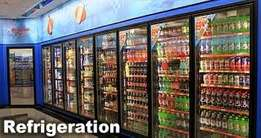 Gauteng Refrigeration and air condition , coldroom ice m
