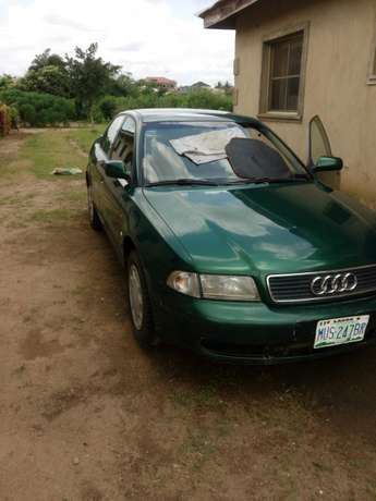 Clean Audi car for sale at affordable price Abeokuta South - image 5