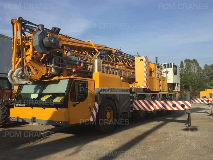 Liebherr MK 110 - 2012