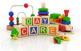 child day care
