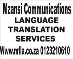 Best African language translation services