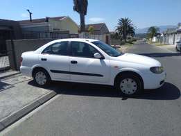 Nissan Almera Sedan for sale 25000