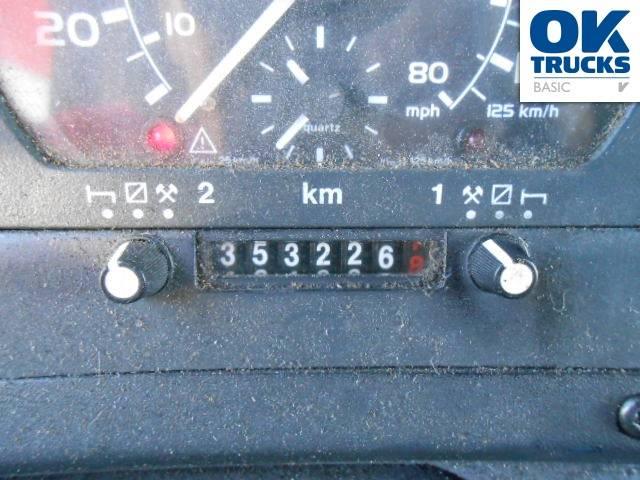 Scania 124420 Luftfeder - 2000 - image 3