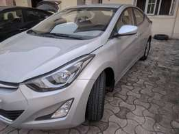 2015 Hyundai Elantra for 3.6m