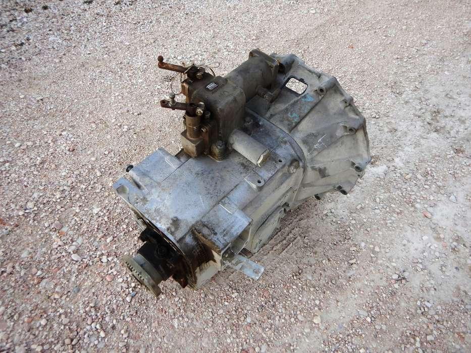 Iveco Cambio Manuale Sperim. Tector e Eurocargo 75 E 14 (Cod 0018)