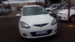 2008 Mazda 2 1.3 Active for sale