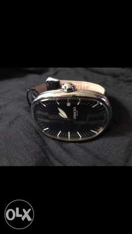 GRIMOLDI Milano very stylish watch