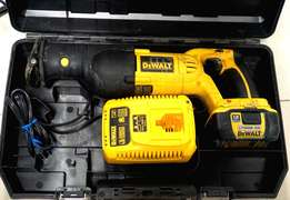 Offer Offer Dewalt DC385B 18-Volt Variable speed cordless