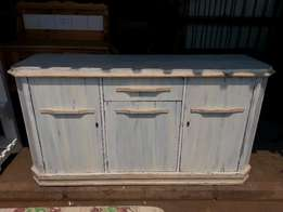 wooden side bord for sale