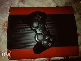 Chipped playstation 3(nakuru)
