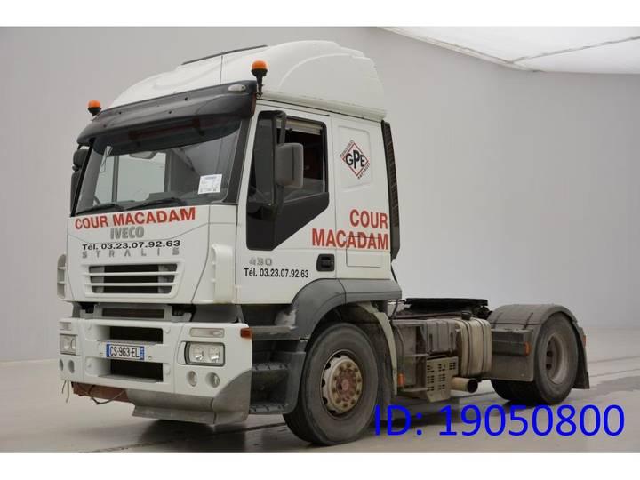 Iveco 440E43 - 2004