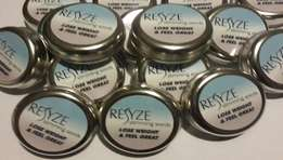 Resyze Slimming Seeds..LOSE whilst you Snooze!!!