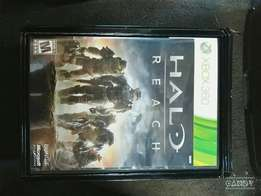 Halo Reach ,section 3 with halo bible