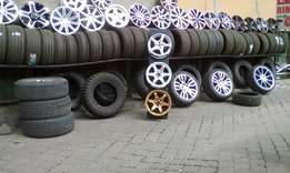 Affordable Rims &Tyres