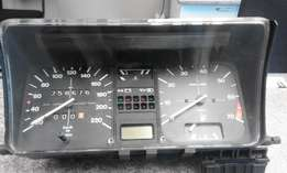 For Sale: Citi Golf Instrument Cluster