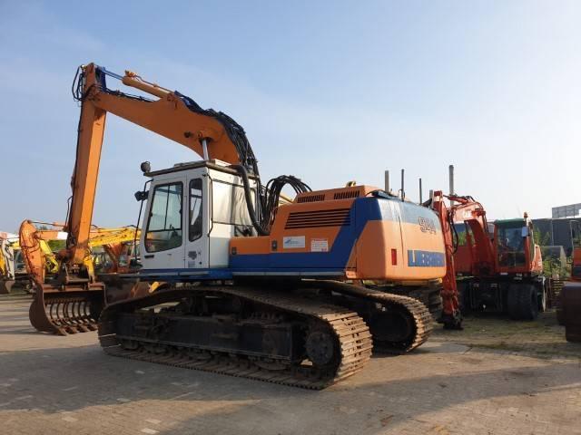 Liebherr R944v - 2002