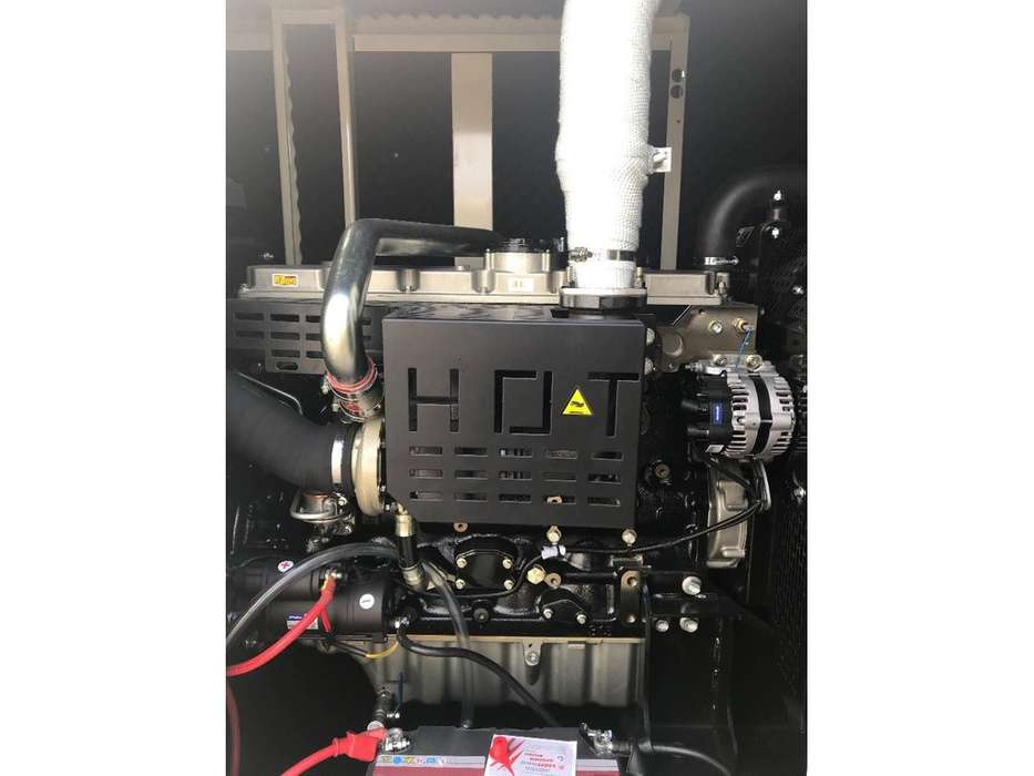 Perkins 1106A-70TG1 - 150 kVA Generator - DPX-15707 - 2019 - image 9