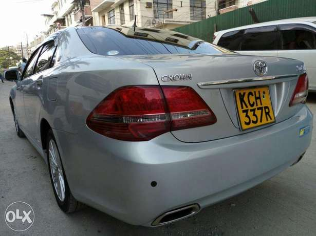 Toyota crown for sale Mombasa Island - image 3