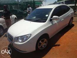 Hyundai Elantra 2011 1.6 cars for sale in South Africa